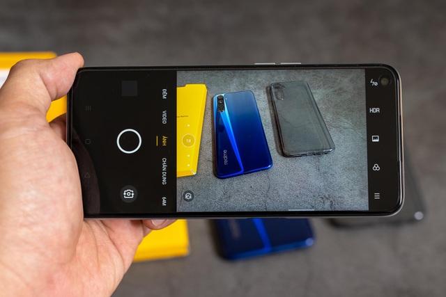 Đập hộp Realme 6 màn hình 90Hz giá từ 6 triệu đồng - 3