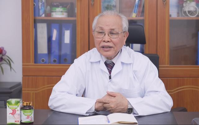 Dạ Vị Khang - Tin vui cho người mắc bệnh dạ dày - 1