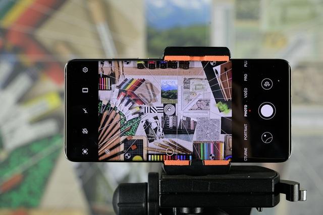 Camera trên Huawei P40 Pro đứng đầu DxOMark về khả năng chụp ảnh - 1