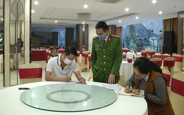 Khách sạn Mường Thanh bị phạt 18 triệu đồng vì nhận khách lưu trú - 1