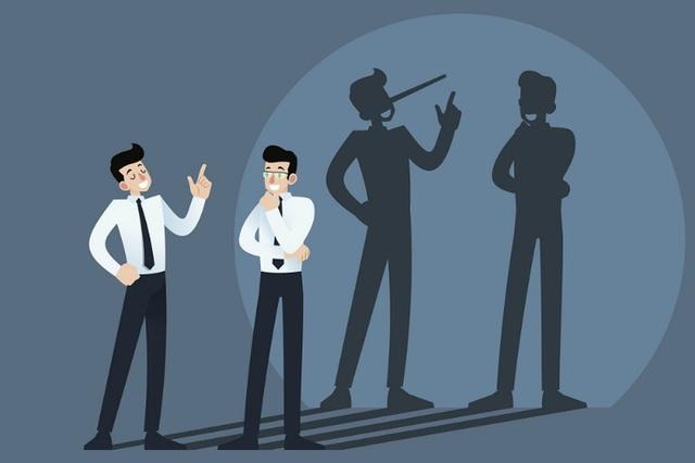 Kỹ năng giao tiếp cần biết: Nói dối đúng lúc, đúng cách - 1