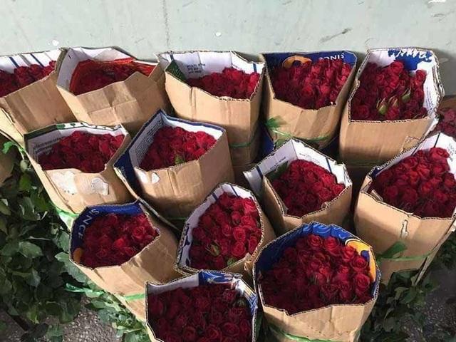 Một lời rao bán hết 700 bánh mỳ, 5.000 bông hồng, yên tâm nghỉ chống dịch - 5