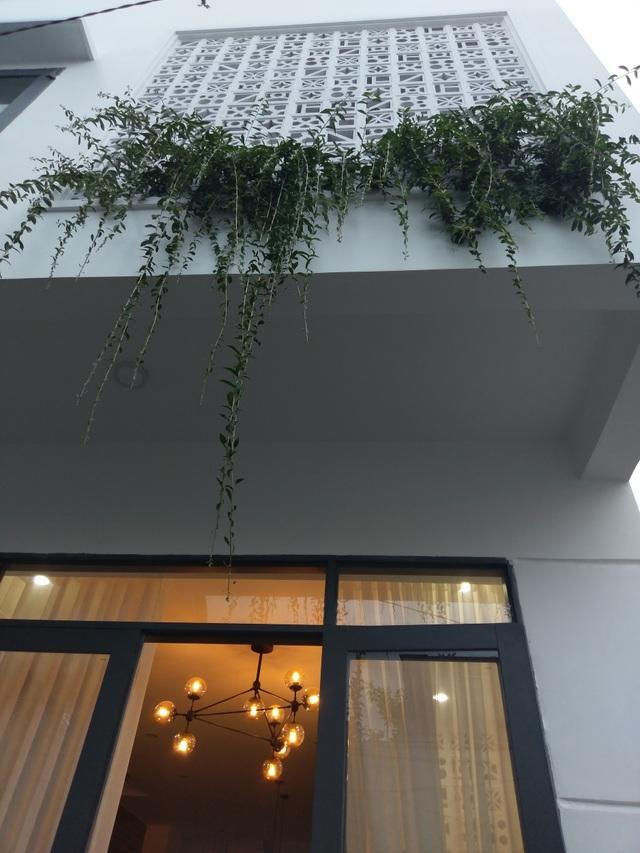 Cặp vợ chồng trẻ ở Nha Trang tự thiết kế nhà giá 900 triệu đồng đẹp mê - 7