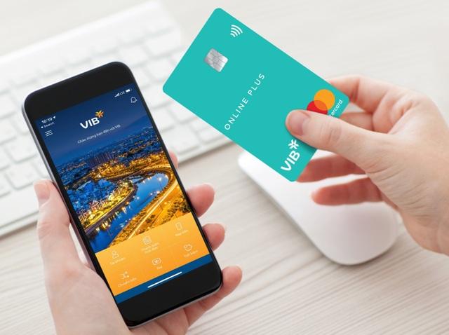 VIB lần thứ tư liên tiếp nhận giải thưởng về Ngân hàng số đến từ The Asset - 2