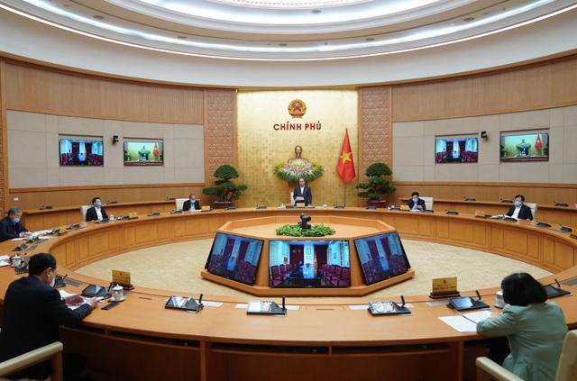 Thủ tướng giải thích rõ biện pháp cách ly toàn xã hội - 2