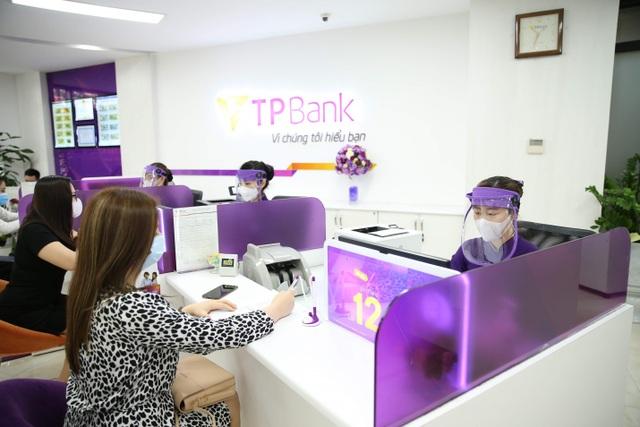 TPBank công bố các gói hỗ trợ khách hàng bị ảnh hưởng bởi dịch nCoV - 1