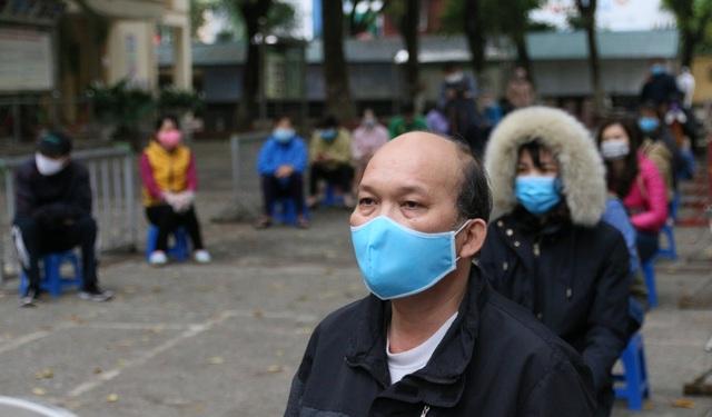 3 mẫu nghi nhiễm Covid-19 qua test nhanh của Hà Nội đều âm tính