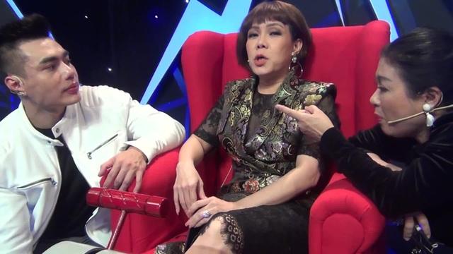 Việt Hương thừa nhận mình không xinh nhưng được rất nhiều nhiều trai đẹp cuồng si - 3