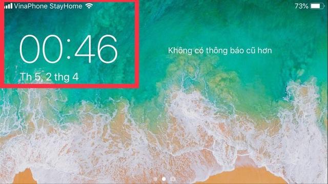 Vinaphone gửi thông điệp Stay Home tới người dùng Việt Nam - 1