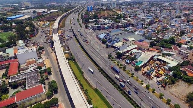 TP Hồ Chí Minh xin nhập 3 quận để hình thành Thành phố Sáng tạo phía đông - 1