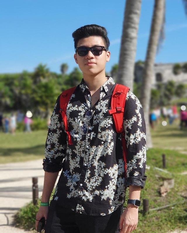 Bị từ chối nhập viện, du học sinh Việt ở Ba Lan tự chiến đấu với Covid-19 - 2