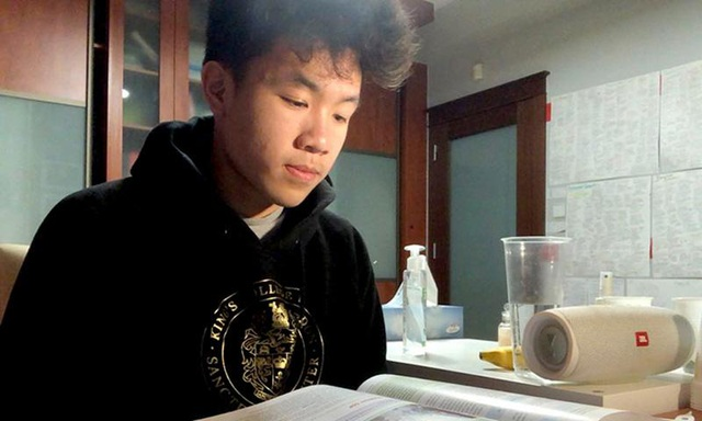 Bị từ chối nhập viện, du học sinh Việt ở Ba Lan tự chiến đấu với Covid-19 - 3