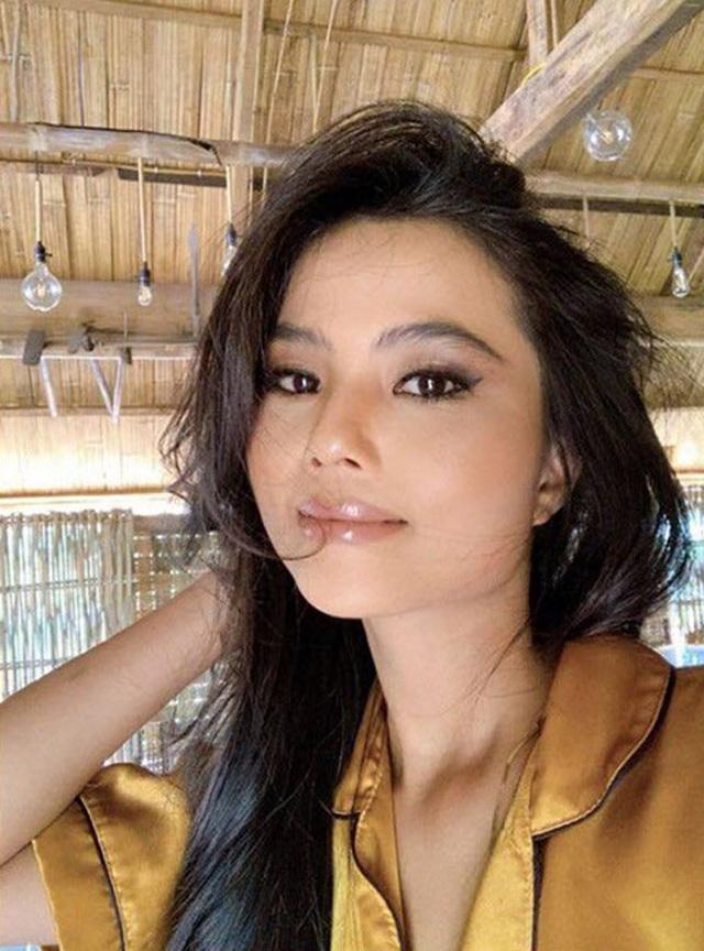 Em gái Mai Phương Thúy, HHen Niê gây bất ngờ vì nhan sắc hơn người - 18