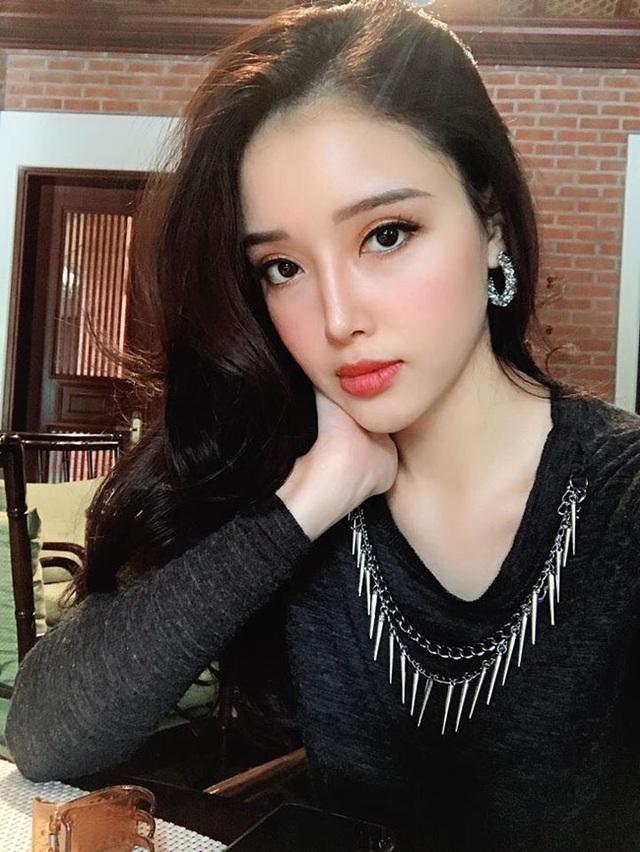 Em gái Mai Phương Thúy, HHen Niê gây bất ngờ vì nhan sắc hơn người - 3