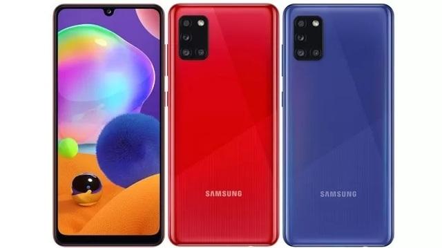 Những smartphone đáng chú ý bán tại Việt Nam trong tháng 4/2020 - 5
