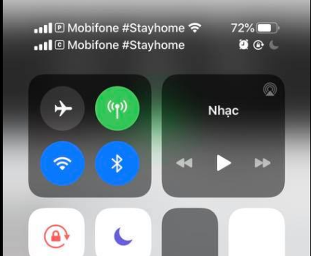 Dân mạng thích thú với thông điệp Stayhome trên điện thoại - 6