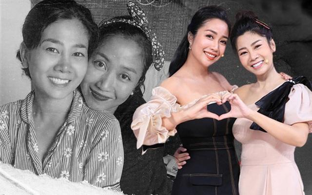 Ốc Thanh Vân cắt tóc giống Mai Phương để tưởng nhớ người em bạc mệnh - 3