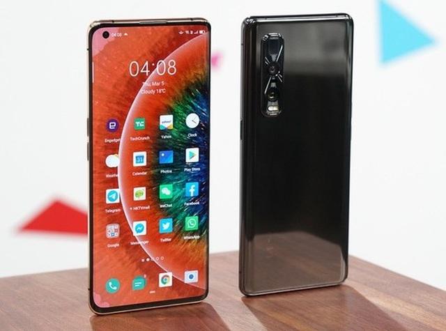 Những smartphone đáng chú ý bán tại Việt Nam trong tháng 4/2020 - 2