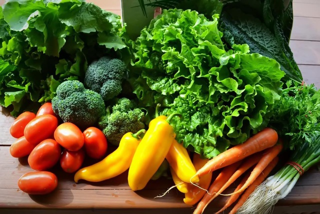 Tầm quan trọng của vitamin A với sự phát triển của cơ thể - 2
