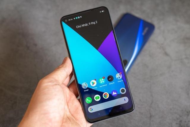 Những smartphone đáng chú ý bán tại Việt Nam trong tháng 4/2020 - 3