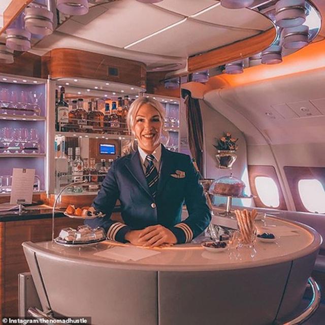 Kinh nghiệm cách ly tích cực của nữ phi công Australia - 2