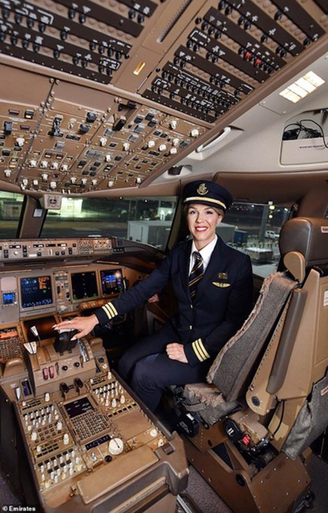 Kinh nghiệm cách ly tích cực của nữ phi công Australia - 3