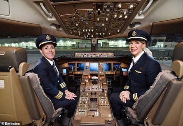 Kinh nghiệm cách ly tích cực của nữ phi công Australia - 5