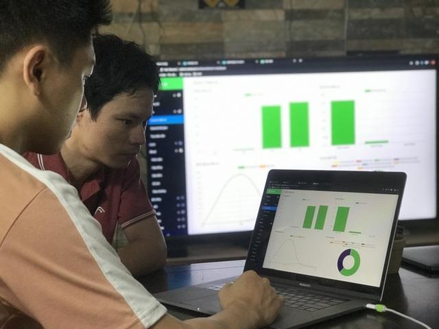 Startup từng nhận giải NTĐV phát huy thế mạnh trong mùa dịch Covid-19 - 1
