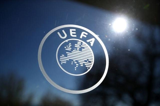 UEFA hoãn vô thời hạn các giải bóng đá châu Âu - 1