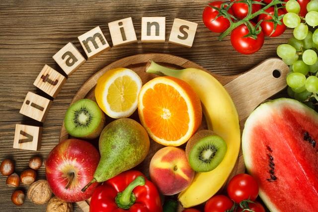 Tầm quan trọng của vitamin A với sự phát triển của cơ thể - 1