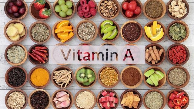 Tầm quan trọng của vitamin A với sự phát triển của cơ thể - 3