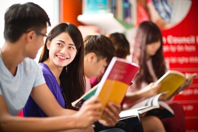 Góc chia sẻ kỹ năng đạt điểm cao khi thi IELTS: Kỹ năng đọc - 2
