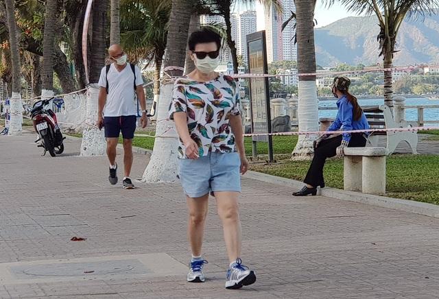 Khánh Hòa: Ngành du lịch thiệt hại hàng nghìn tỷ đồng do dịch Covid-19 - 4