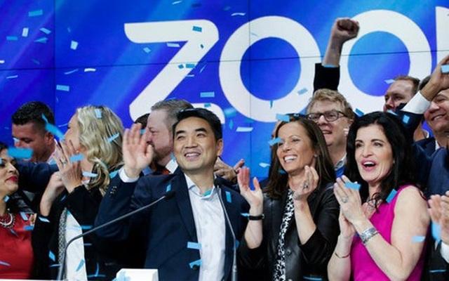 CEO Zoom kiếm bộn tiền nhờ phần mềm làm việc trực tuyến - 3