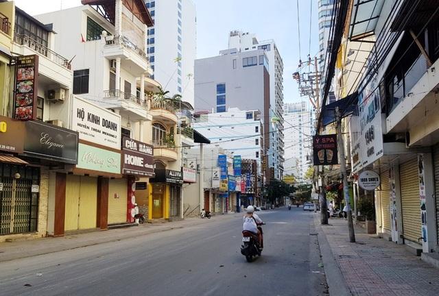 Khánh Hòa: Ngành du lịch thiệt hại hàng nghìn tỷ đồng do dịch Covid-19 - 2