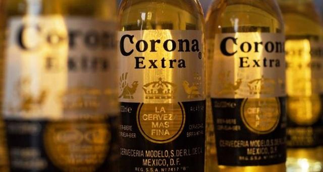 Mexico dừng sản xuất bia Corona trong đại dịch Covid-19 - 1
