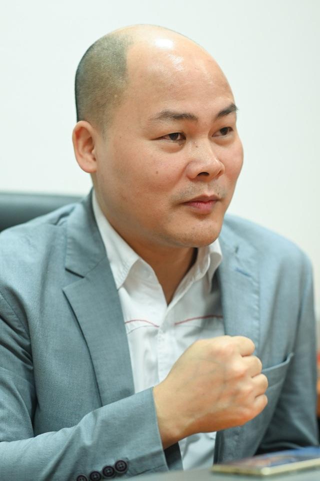 CEO Bkav tiết lộ Bphone mới sẽ có 4 phiên bản - 2