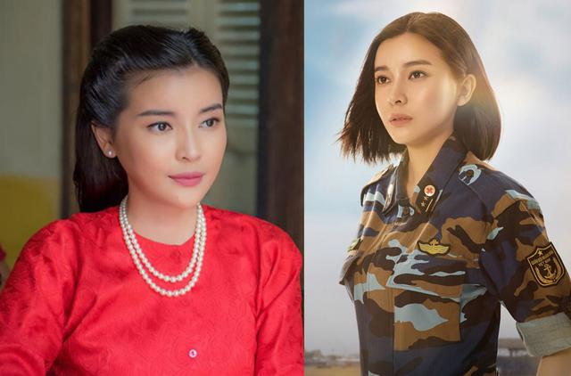 """Diễn viên Cao Thái Hà ủng hộ tuyến đầu chống """"giặc"""" Covid - 19 - 4"""