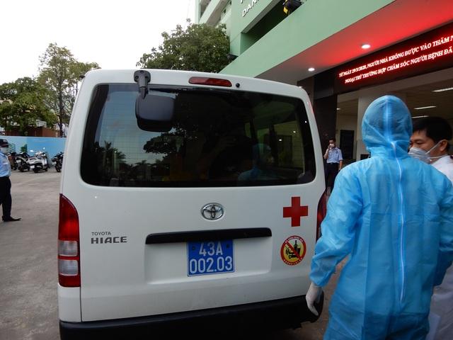 """Bệnh nhân người Mỹ xuất viện: """"Tôi ấn tượng hệ thống y tế của Việt Nam! - 5"""