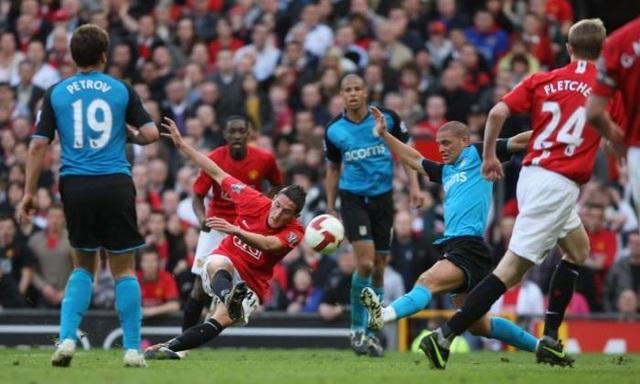 """Bốn """"thần đồng"""" không thể """"lớn"""" đáng tiếc của Man Utd - 4"""