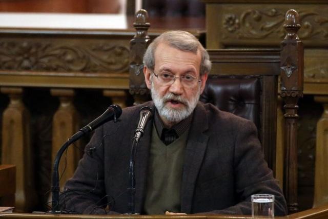 Iran: Hơn 3.100 người chết, chủ tịch quốc hội mắc Covid-19 - 1