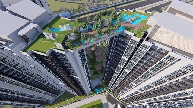 Nhà đất quý I/2020: Nguồn cung hiếm, lượng căn hộ bán ra thấp - 1
