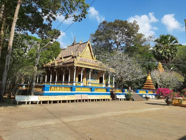Covid-19: Khuyến khích đồng bào Khmer đón Tết Chôl Chnăm Thmây tại nhà - 2