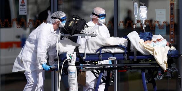 Pháp có hơn 5.300 người chết, số ca tử vong tại Anh cao kỷ lục - 1