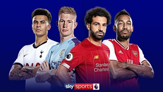 Premier League chính thức bị hoãn vô thời hạn - 2