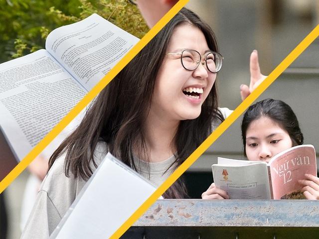 Thi tốt nghiệp THPT 2020: Vẫn tách điểm môn thành phần bài tổ hợp - 1