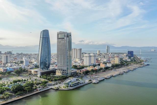 Đà Nẵng: Quy hoạch đô thị Trung tâm rộng hơn 1.866 ha - 1