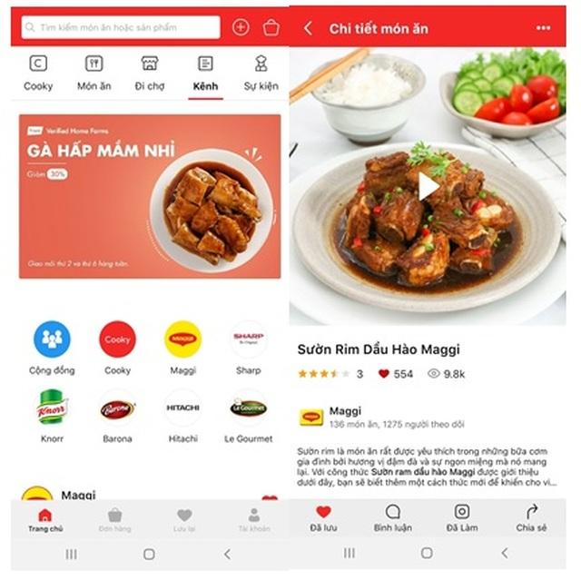 Cooky App nhận vốn đầu tư chiến lược đến từ nhà sáng lập Foody - 1