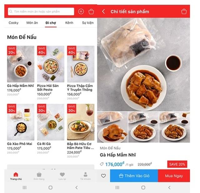 Cooky App nhận vốn đầu tư chiến lược đến từ nhà sáng lập Foody - 2