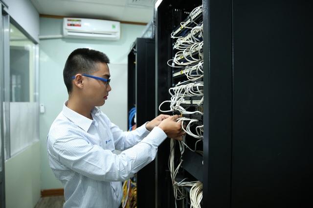 VNPT tăng tốc độ Internet, miễn cước viễn thông cho đội ngũ chống dịch - 1